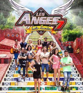 Premier clash pour Les Anges 7 (Vidéo)