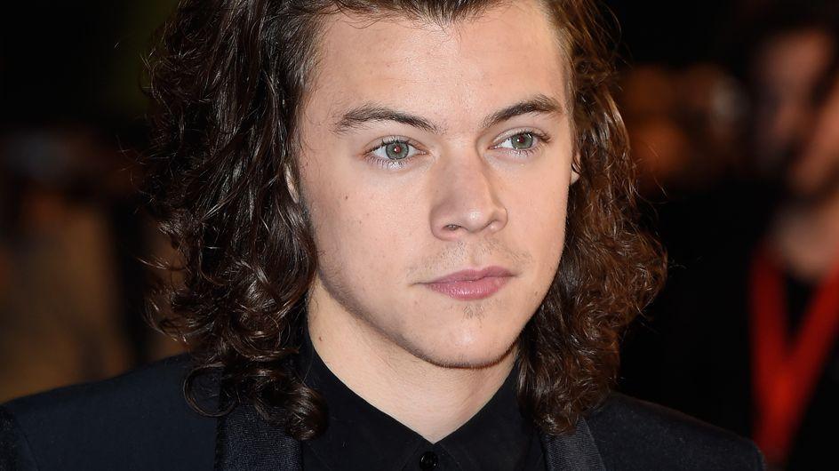 Bei 'One Direction' krieselts: Macht Harry Styles allein weiter?