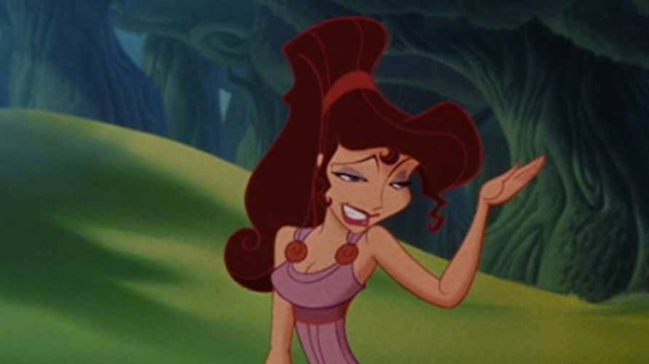 20 Disney Characters Ranked By Sass