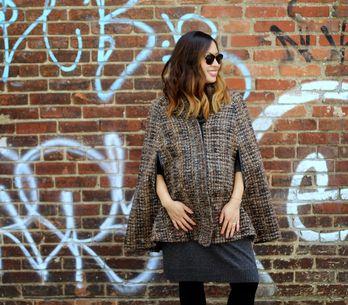 10 blogueuses mode à suivre pour une grossesse stylée