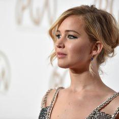 Jennifer Lawrence jouera dans le prochain Steven Spielberg