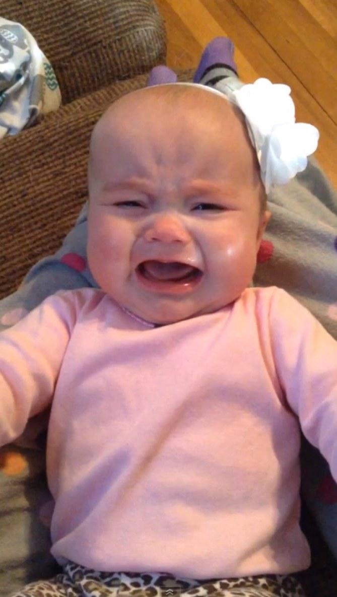 Il pianto disperato