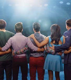 Découvrez les premières images de l'épisode final de Glee