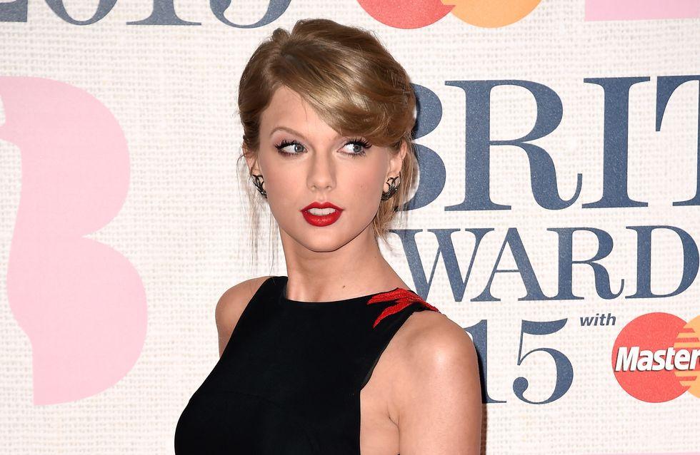 La musique de Taylor Swift efficace pour stopper les pleurs des bébés (Vidéo)