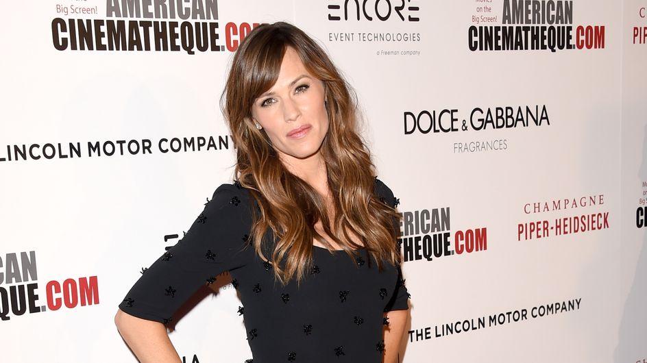 Jennifer Garner adore son rôle de mère