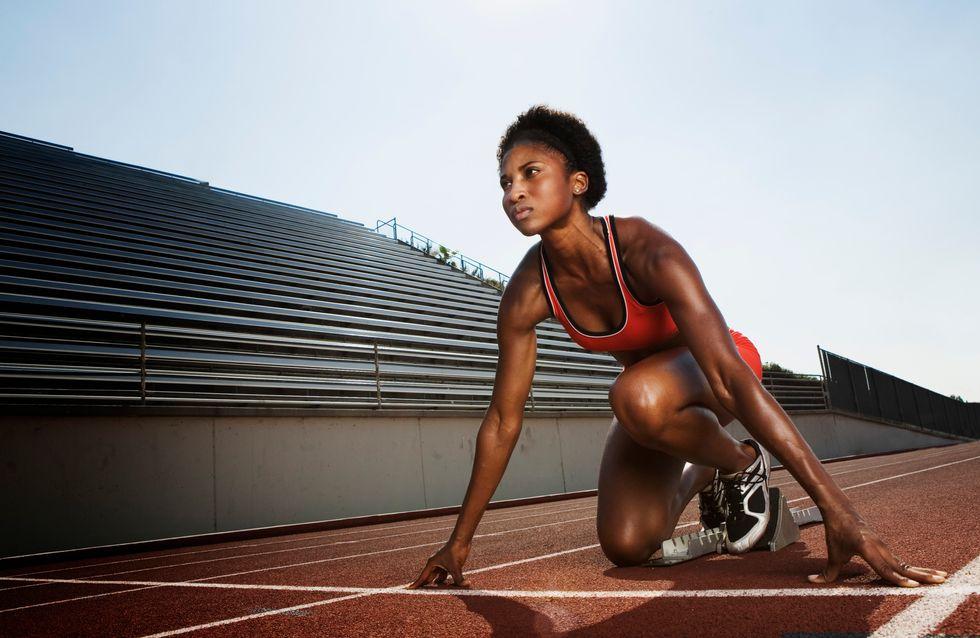 Le sport est-il sexiste ?