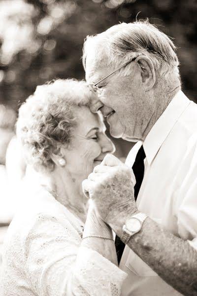 Wahre liebe kennt kein alter sprüche