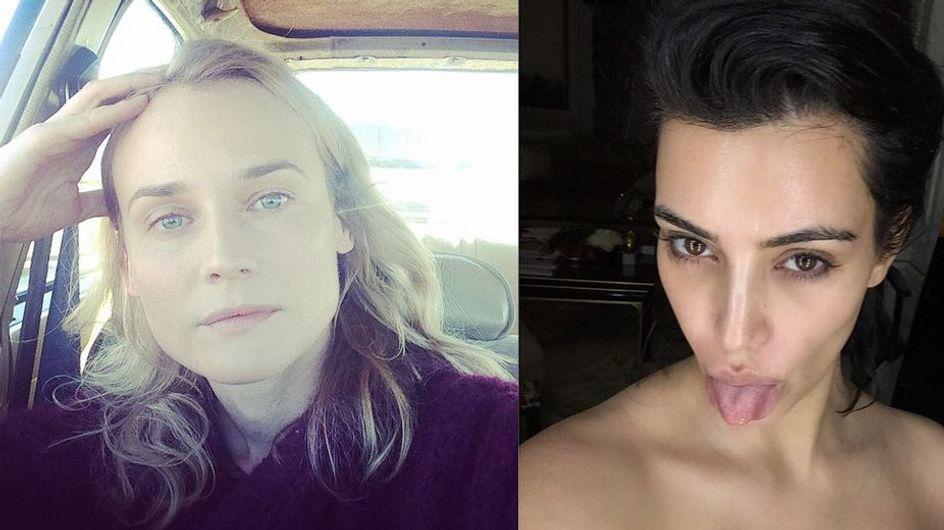 Deux jours par semaine sans maquillage, la solution miracle pour une belle peau ?