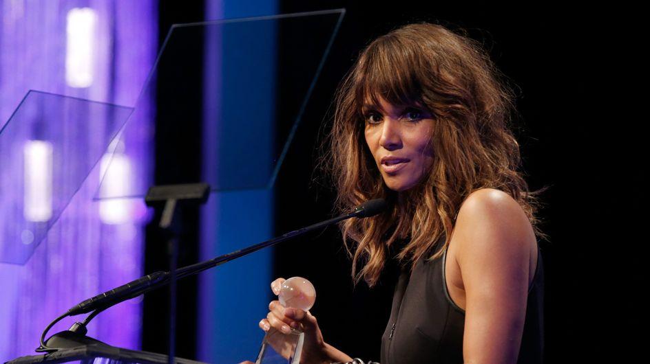 Halle Berry dénonce le racisme au cinéma