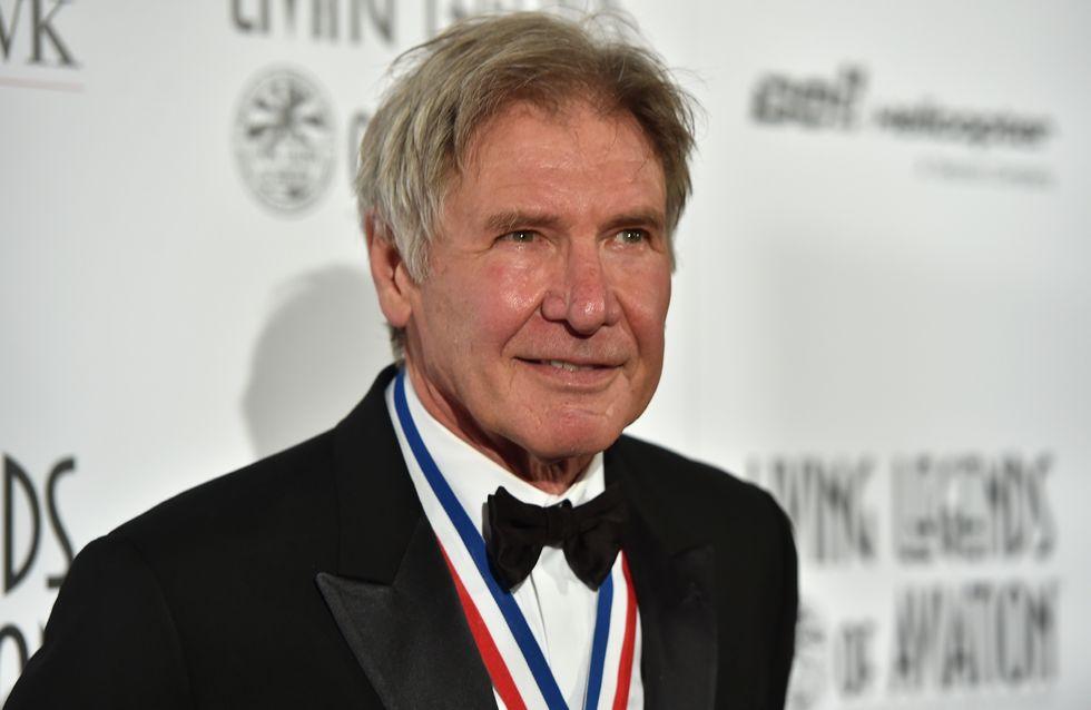 Harrison Ford à l'hôpital après un crash aérien