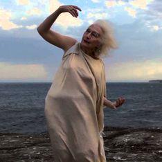A 100 ans, cette femme continue son métier de chorégraphe (Vidéo)
