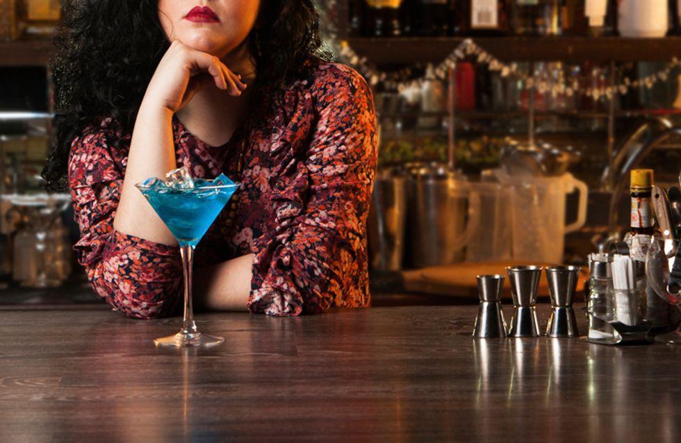Barmaids: las damas de los cócteles