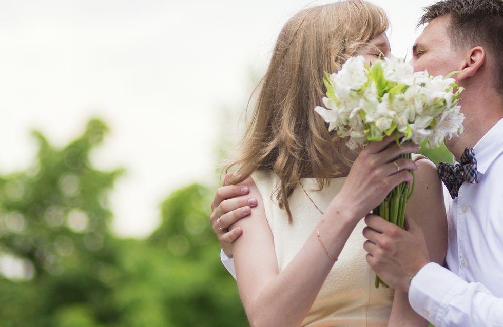 5 idées pour le plus joli des bouquets de mariée