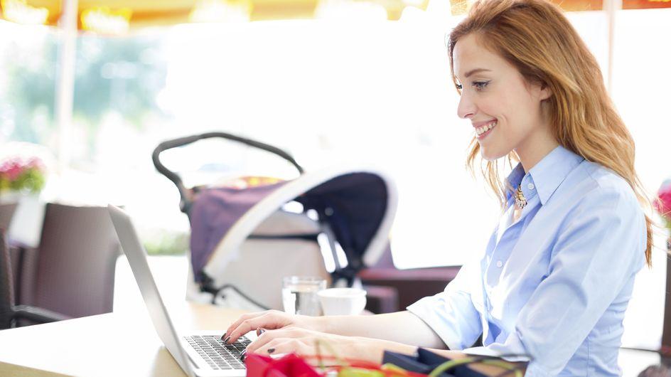 Madres emprendedoras en el mundo 2.0: ¿hacia dónde vamos?