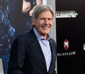 Harrison Ford, fuera de peligro tras su accidente de avioneta