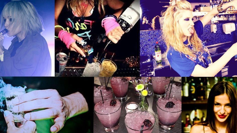 20 Dinge, die jeder kennt, der schon mal in einer Bar gearbeitet hat