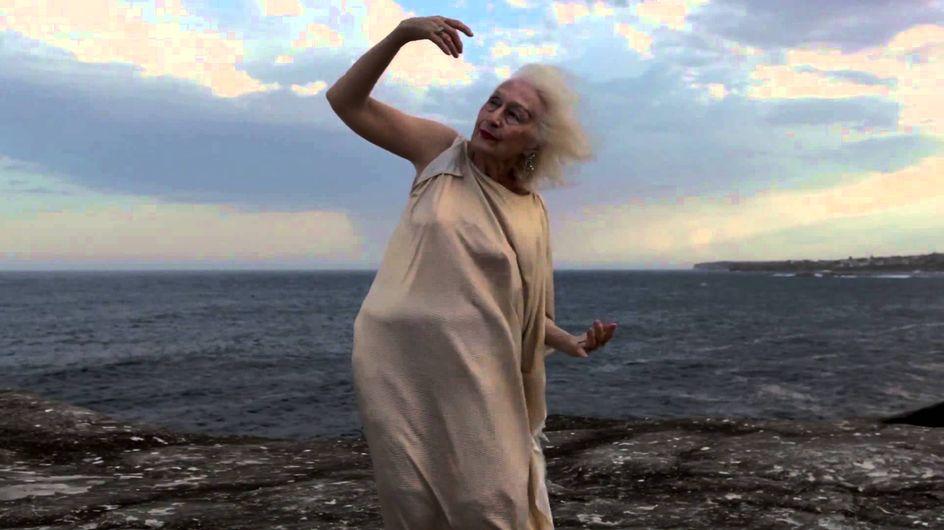 Professionelle Tänzerin mit 100 Jahren: Eileen will ihre Leidenschaft nicht aufgeben