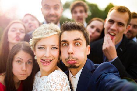 Mariage : le savoir-vivre des invités