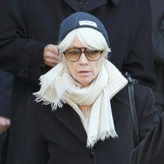 Le touchant et brutal témoignage de Françoise Hardy sur sa maladie et la vieillesse