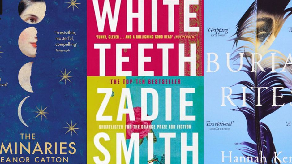 10 Female Authors We Love Under The Age Of 30
