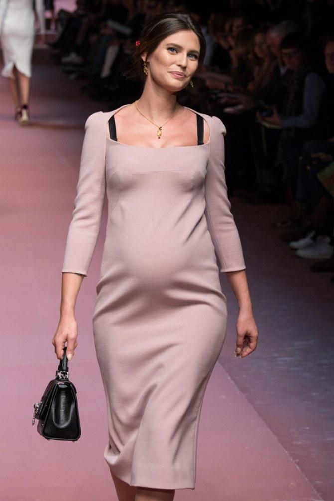 H/W 15 Kollektion von Dolce & Gabbana