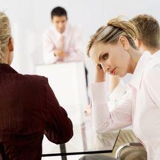 Sexisme au travail : 80% des femmes en sont victimes en France
