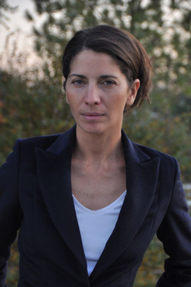 Anne-Isabelle Tollet