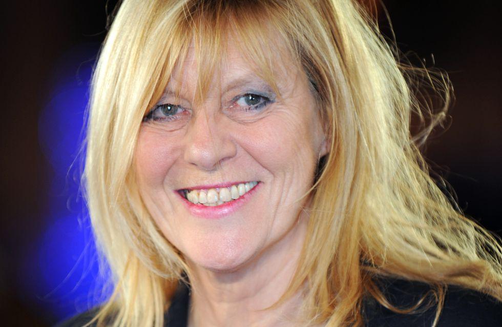 Chantal Ladesou, marraine des Impertinentes 2015