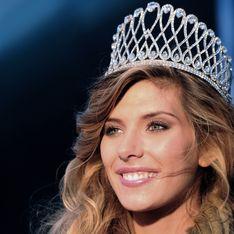 Camille Cerf, Miss France 2015, fait ses débuts d'actrice (Photo)