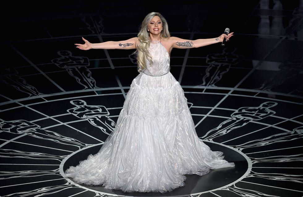Lady Gaga freut sich auf ihre Hochzeit