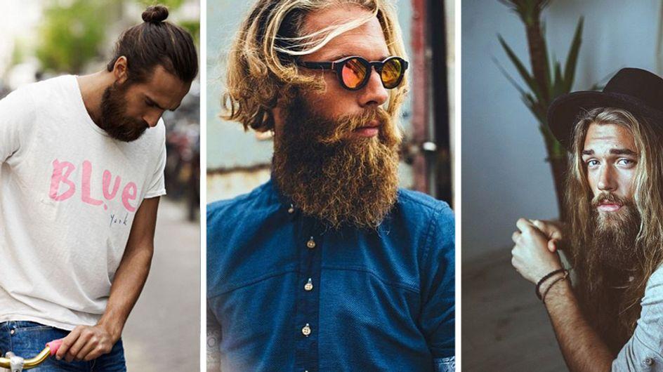 Wenn Mann auf Beauty trifft: Diese 5 'männlichen' Schönheits-Trends erobern jetzt die Welt!