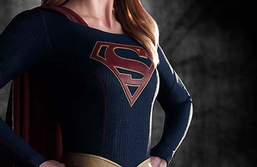 A quoi ressemble la nouvelle Supergirl ? (Photos)