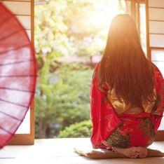 Avec le régime Okinawa, tu vas rester mince longtemps, comme les Japonaises