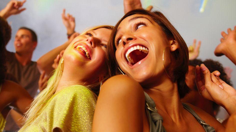 10 Gründe, warum die Abende mit den Mädels einfach die BESTEN sind