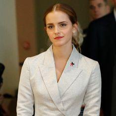 Emma Watson bedroht - weil sie für andere Frauen kämpft