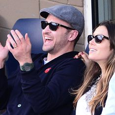 Justin Timberlake et Jessica Biel, futurs parents impatients