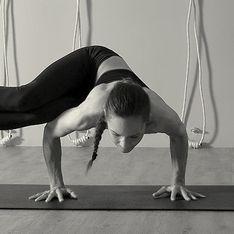 Force et énergie au Tigre Yoga Club, à Paris