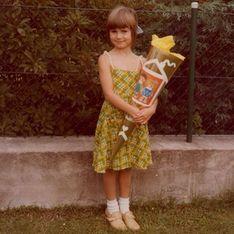 Quelle star engagée se cache derrière cette adorable blonde ? (Photo)