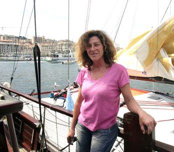 Florence Arthaud, la championne qui a ouvert la voie aux navigatrices