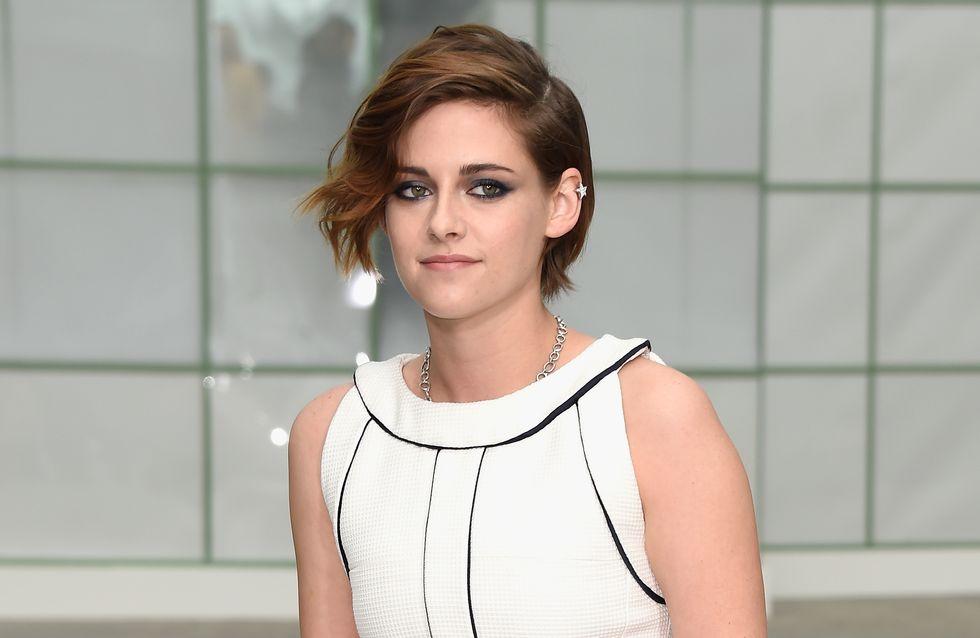Kristen Stewart au casting du prochain Woody Allen