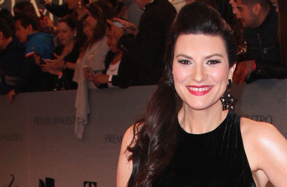 Laura Pausini: un secondo figlio in arrivo? La cantante si confida!