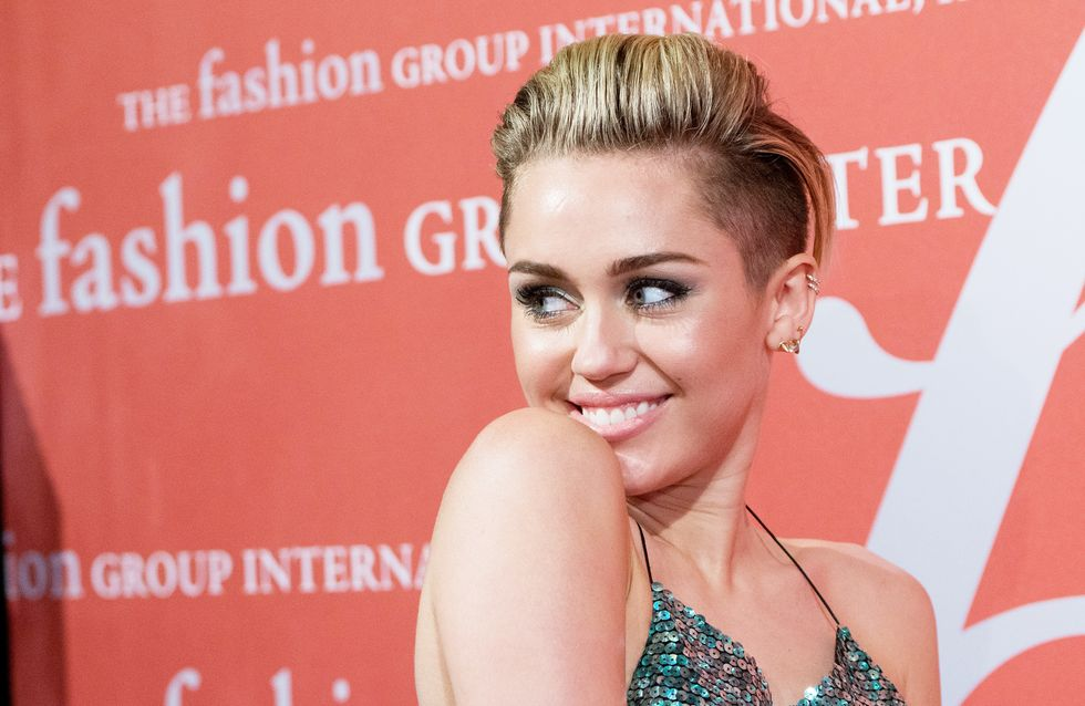 Quand Miley Cyrus se paie la tête de Kim Kardashian