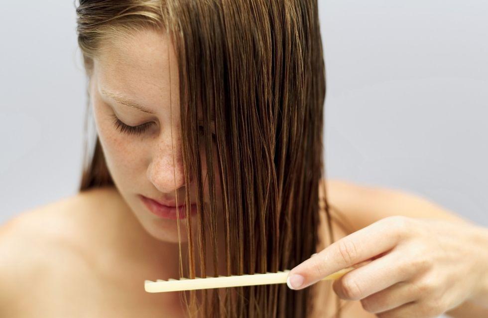 Tendance no poo : Et si on arrêtait de se laver les cheveux ?