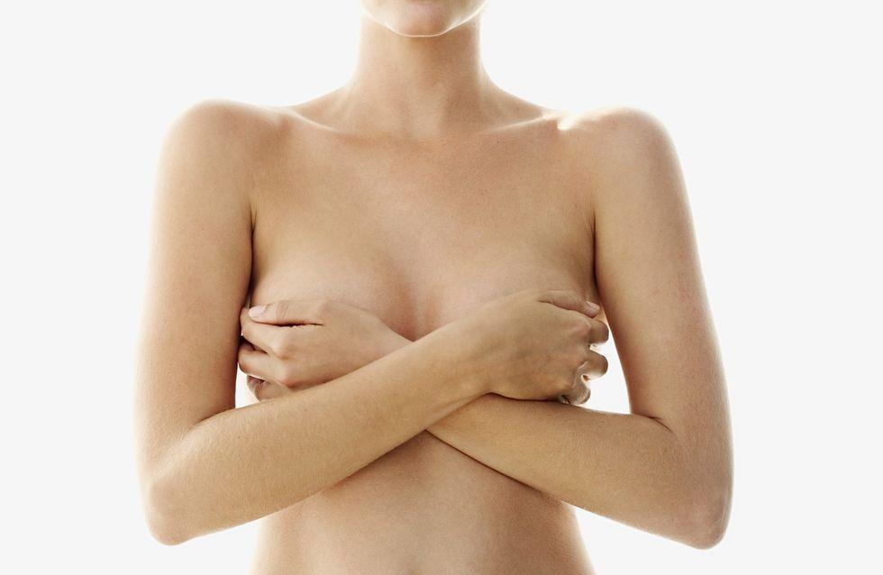 Les cancers du sein et de la prostate seraient-ils liés ?