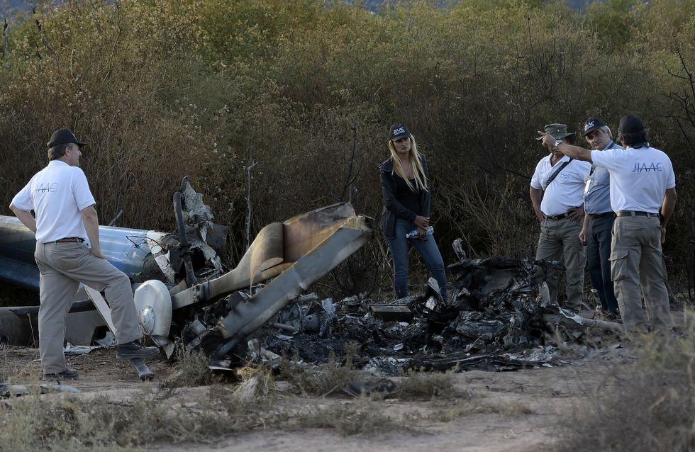 Crash en Argentine : Que s'est-il passé sur le tournage de Dropped ?