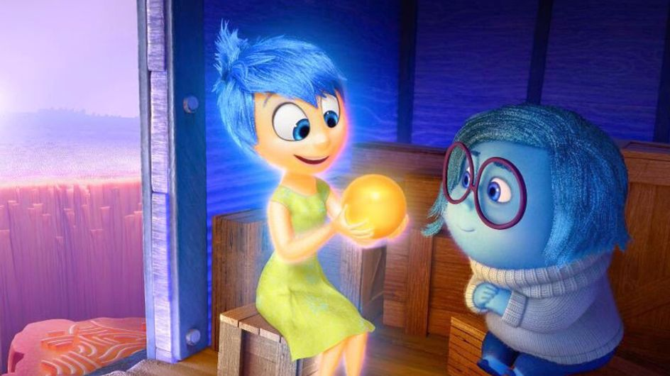 The New Trailer For Pixar's Inside Out Will Make You Wish It Was Here Already