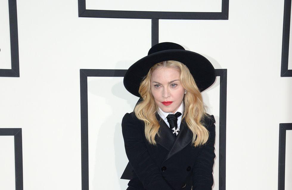 """Madonna : """"Les droits des gays sont plus avancés que ceux des femmes"""""""