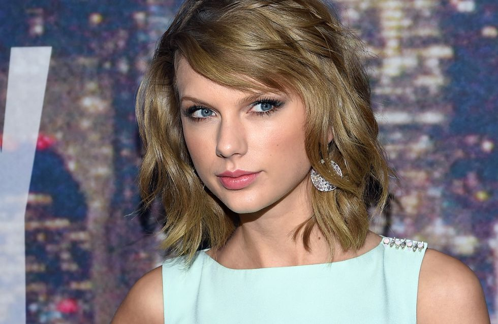 Taylor Swift will Harry Styles zurück