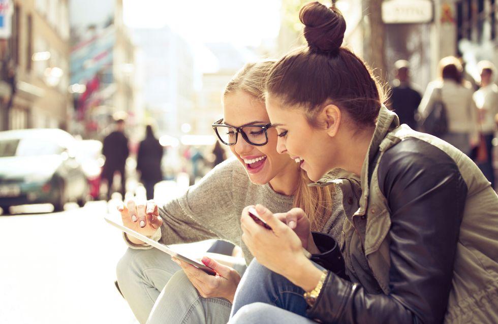 8 vérités sur Tinder