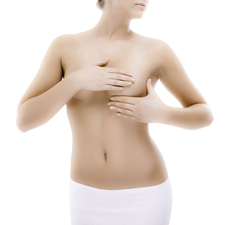 Auto-examen des seins : comment pratiquer l'autopalpation ?